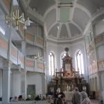 Ilmenau Kirche