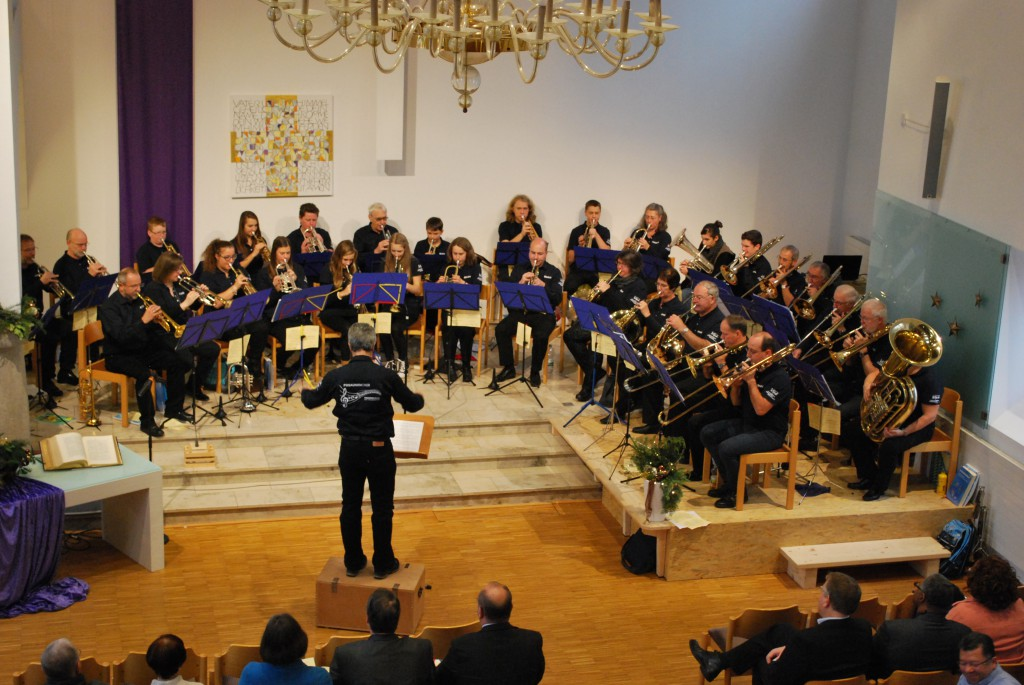 Gottesdienst EmK Freudenstadt