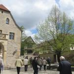 im Augustinerkloster  Erfurt I