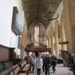 im Augustinerkloster  Erfurt II