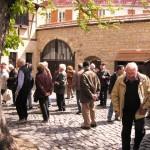 im Augustinerkloster  Erfurt III