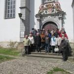 vor der ELK Rudolstadt