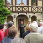 Klosterrundgang