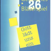 GB 26 cover