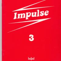 Impulse 3 cover